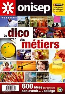 """Afficher """"dico des métiers (Le)"""""""