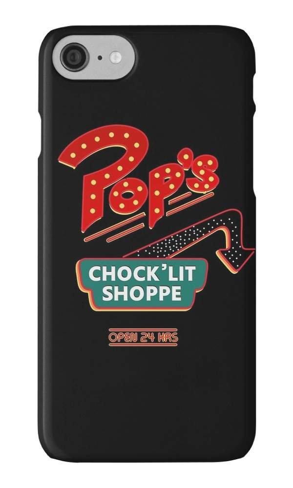 Amazon.com: Pop de Chock lit Shoppe – Riverdale teléfono ...