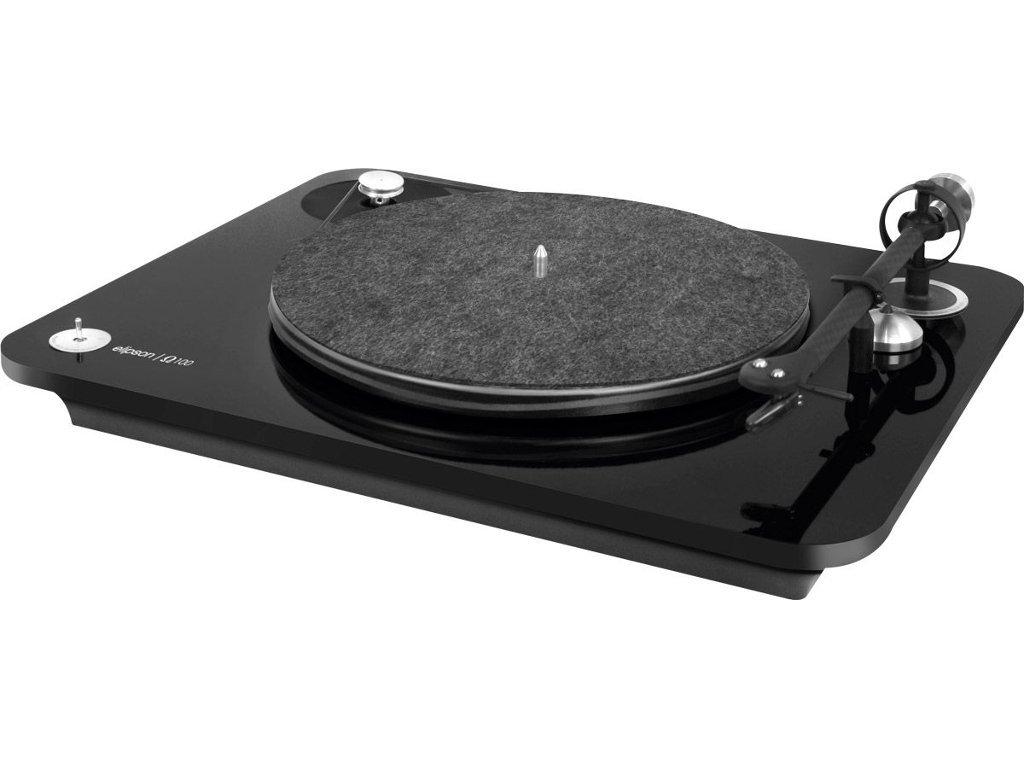 Elipson Omega 100 - Gama alta tocadiscos de la placa giratoria ...