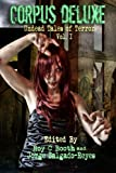 img - for Corpus Deluxe Undead Tales of Terror book / textbook / text book
