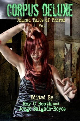 Corpus Deluxe Undead Tales of Terror