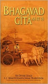 Bhagavad Gita The Song of God Swami Mukundananda
