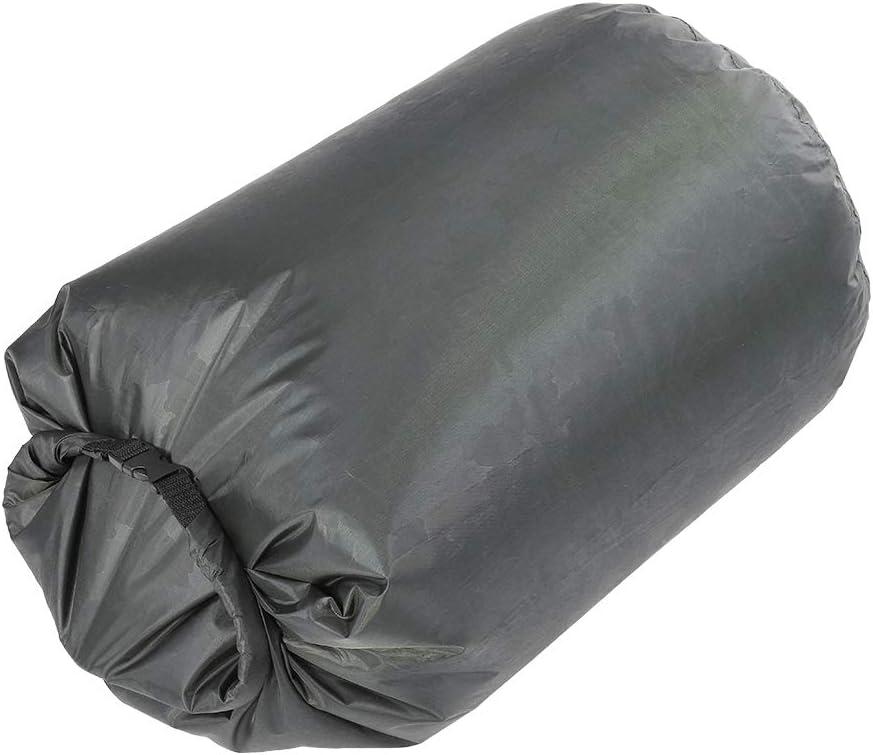 40l Jinxuny Bolsa de Bolsa port/átil Impermeable de Almacenamiento en Bolsa Seca para Acampar a la Deriva Senderismo