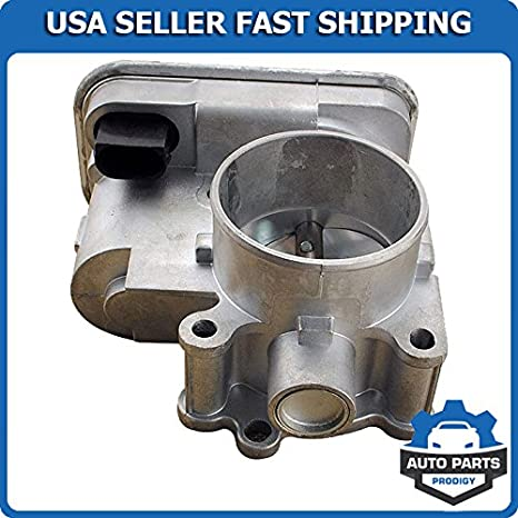Throttle Body IAC Idle Air Control TPS Actuator Assembly For 2007-2014  Chrysler 200 Dodge Avenger 2007-2012 Caliber 2009-2015 Journey 2007-2016  Jeep