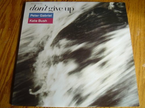 Don't Give Up 12