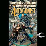 Antagonist: Dorsai Series, Book 7 | Gordon R. Dickson,David W. Wixon