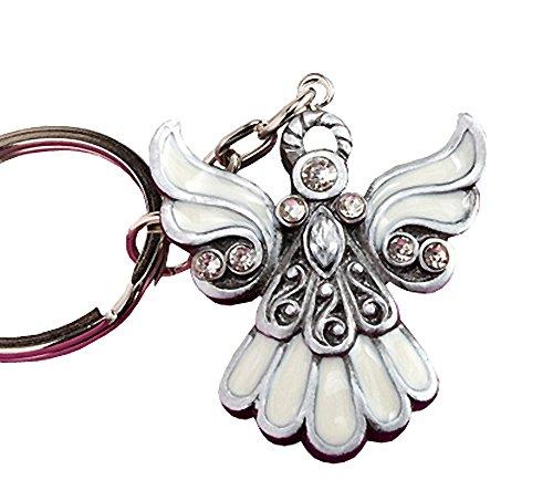 Angel Design Keychain Favors - Design Favors Keychain
