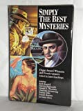 Simply the Best Mysteries, Janet Hutchings, 1568655762