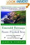 Emerald Fairways and Foam-Flecked Sea...