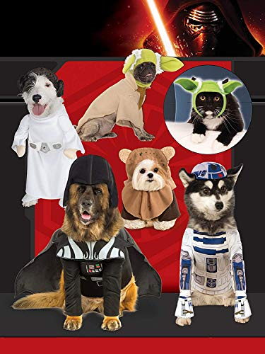Star Wars Darth Vader Pet Costume, Extra Large - http://coolthings.us