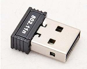 150m Mini USB Wifi Wireless Adapter Network LAN Card 802.11n/g/b 2.4ghz