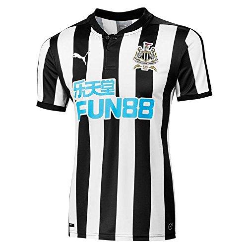 Newcastle United Away Shirt - 6