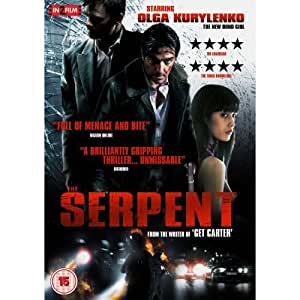 The Serpent [Region 2]
