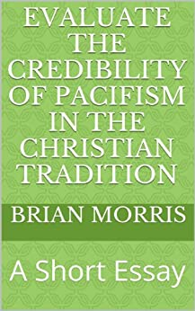 christian tradition essay They concluded that orthodoxy made certain countries fertile ground for communism and generally shaped their path as distinct from those taken by countries steeped in western christian traditions.