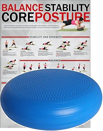 Mejor valorados en Plataformas de equilibrio para fitness ...