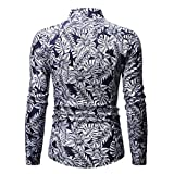 Benficial 2019 New Tops for Men,Men's Fashion