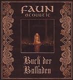 Buch Der Balladen by Faun