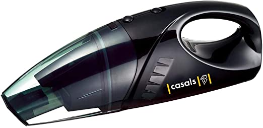 Casals VAC-100 Aspirador para Coche VAC100-B 100W, 100 W ...