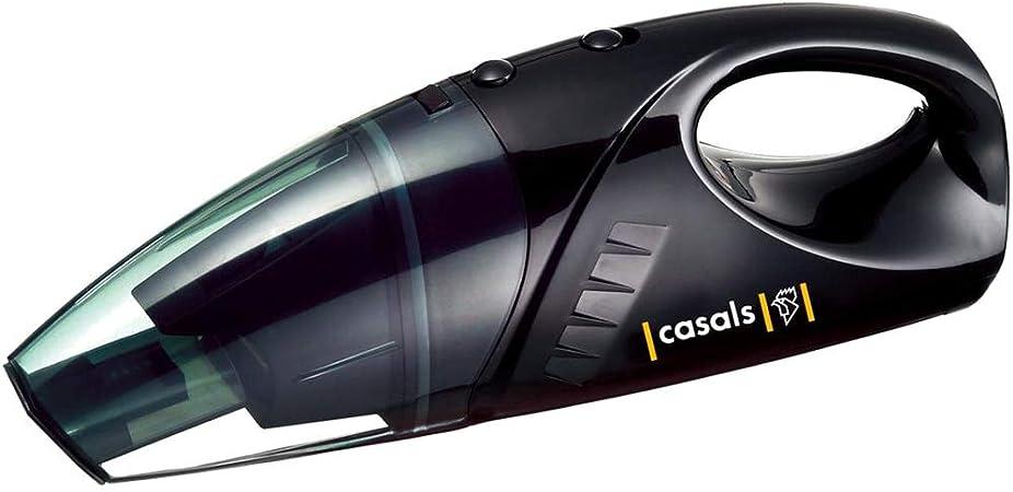 Casals VAC-100 Aspirador para Coche VAC100-B 100W, 100 W, Plástico ...
