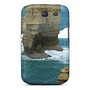 New Arrival Aussie Southern Coastline Twelve Apostles For Galaxy S3 Case Cover