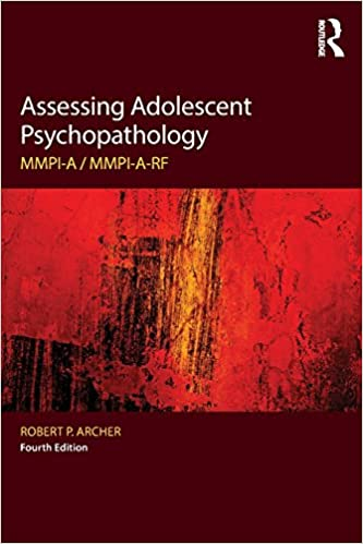 Amazon assessing adolescent psychopathology mmpi a mmpi a assessing adolescent psychopathology mmpi a mmpi a rf fourth edition 4th edition fandeluxe Image collections