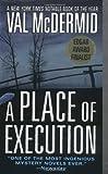 """A Place of Execution"" av Val McDermid"