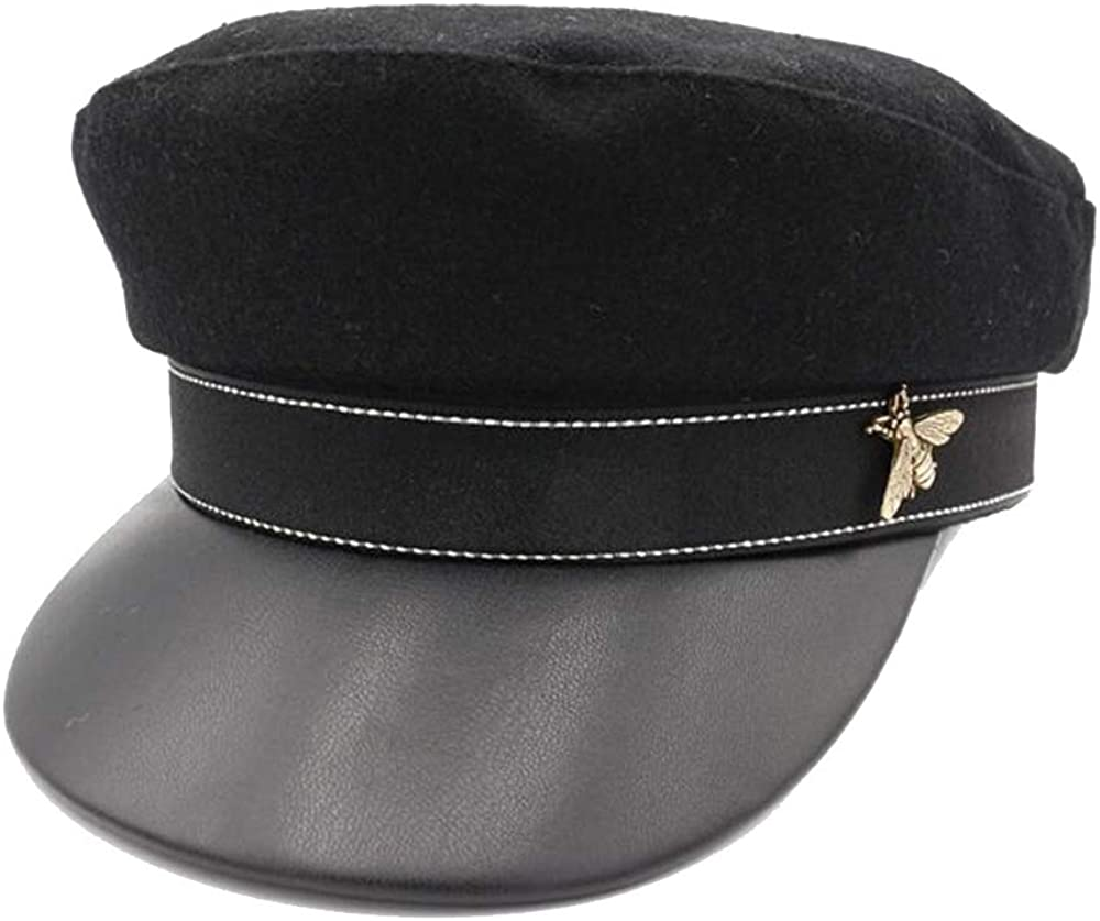 TWO-G Ladies British Cap...