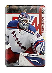 new york rangers hockey nhl (8) NHL Sports & Colleges fashionable iPad Mini cases