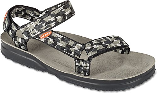Hike glass Lizard EU grey 0 11 UK 46 azfw6zq