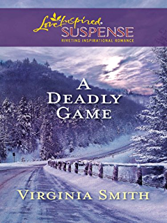 Dangerous impostor falsely accused ebook virginia smith amazon a deadly game steeple hill love inspired suspense fandeluxe Document