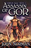 Assassin of Gor (Gorean Saga)