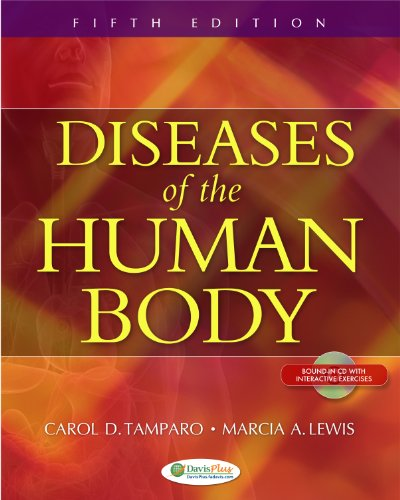 Diseases of the Human Body (Diseases of the Human Body (Tamporo)) Pdf