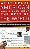 What Every American Should Know About the Rest of the World: Your Guide to Today's Hot Spots, Hot Shots and Incendiary Issues, Melissa  L. Rossi, 0452284058