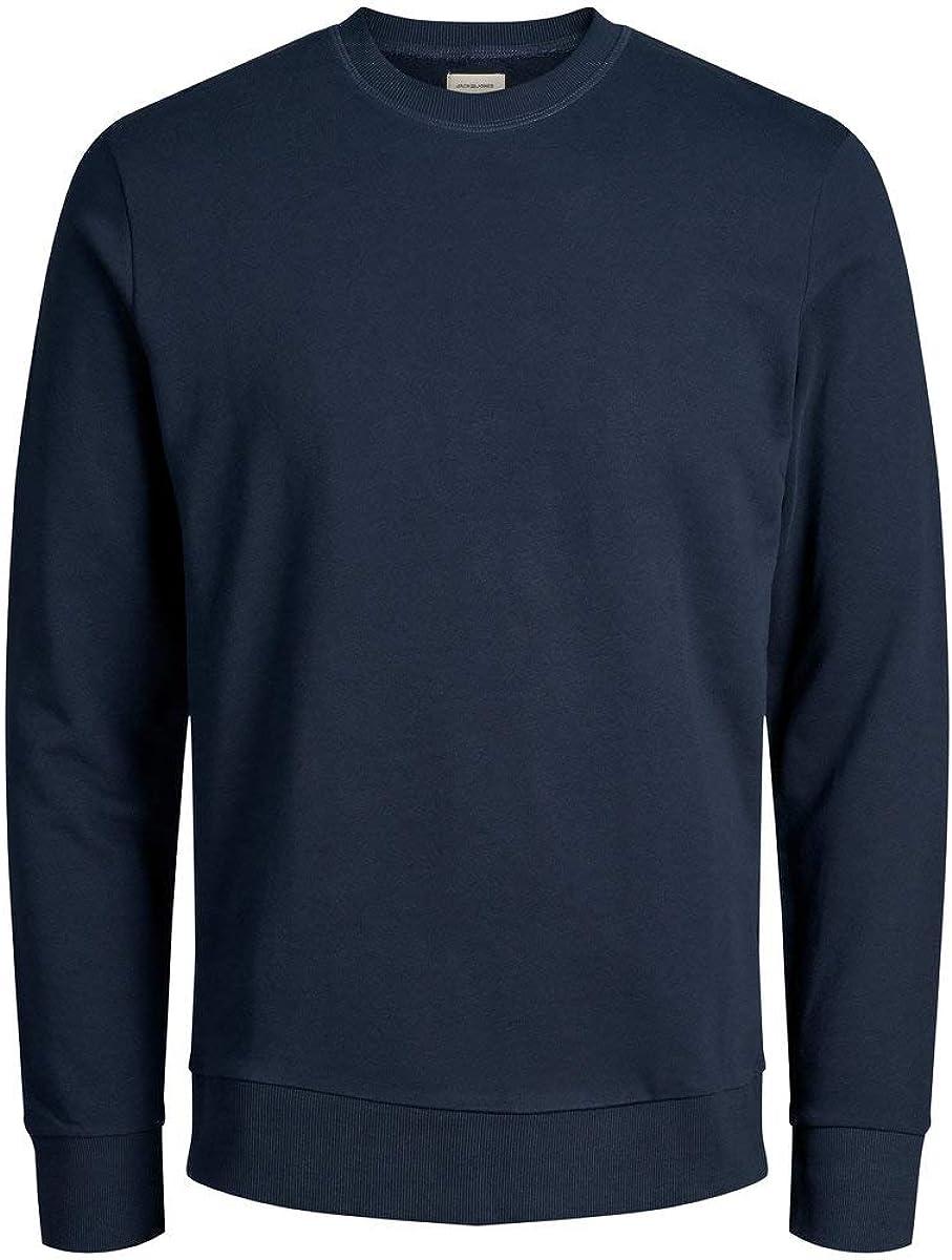 Jack & jones classic sweatshirt 12136886
