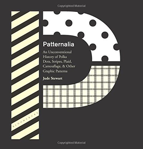 Dots Ornament - Patternalia: An Unconventional History of Polka Dots, Stripes, Plaid, Camouflage, & Other Graphic Patterns