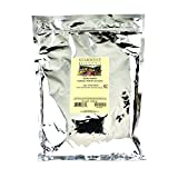 Cheap Starwest Botanicals FOOD GRADE US Hardwood Activated Charcoal Powder, 1 Pound Bulk Bag