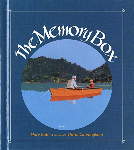 Learning Memory Box (The Memory Box (Albert Whitman Concept Paperbacks))