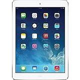 Apple iPad Air Retina Display Tablet 32GB, Wi-Fi, Silver (Renewed)
