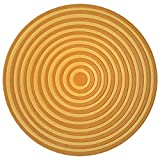 American Crafts We R Memory Keepers Cutting Dies - Nesting Circles, Crafting Essential - 20 Pieces