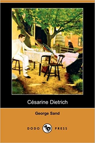 Book Cesarine Dietrich (Dodo Press)