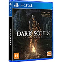 Dark Souls - Remasterizado - PlayStation 4