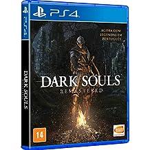 Dark Souls Remastered - Padrão - PlayStation 4