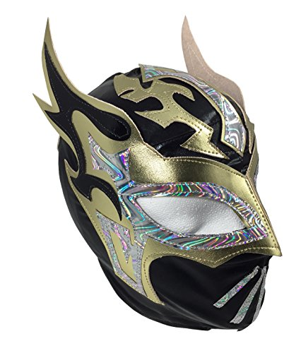 sin-cara-lycra-youth-lucha-libre-wrestling-mask-kids-costume-wear-black