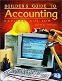 img - for Builder's Guide to Accounting by Michael Thomsett(July 1, 2001) Paperback book / textbook / text book