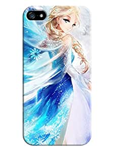 RebeccaMEI New Style fashionable TPU Designed for Iphone 5/5s Hard Case Cover