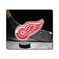 Red Wings Hockey Large THICK Mousepad Mouse Pad Great Gift Idea Detroit