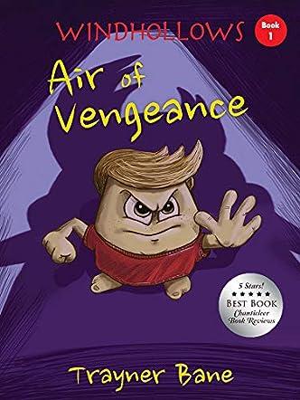 Air of Vengeance