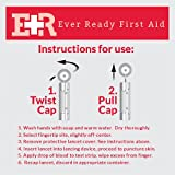 Ever Ready First Aid Sterile Twist-Cap Lancets 30G
