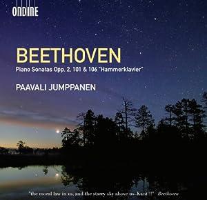 """Afficher """"Sonates pour piano, opus 2, 101 et 106"""""""