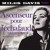 Ascenseur Pour Lechafaud (Vinyl) [Importado]